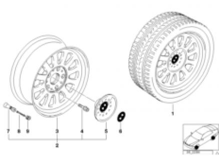 BMW-Styling II (Styl.31)