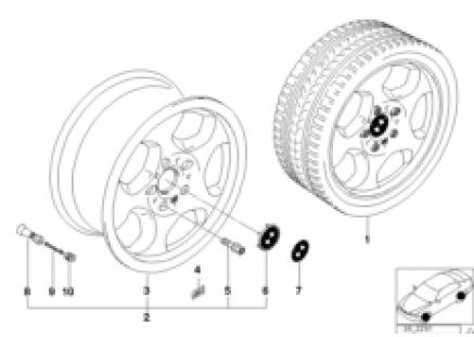M contour (styl.23)