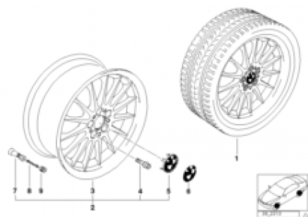 Radial styling (styl.32)