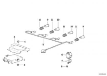 Park Distance Control (PDC)