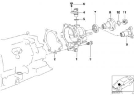 A4S 270R/310R output