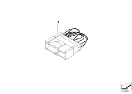 Sing.parts EricssonT-Series lugga.compar
