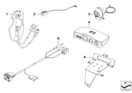 Sing.parts EricssonT-Series,centre cons