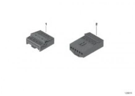 Plug terminal ELO-Power