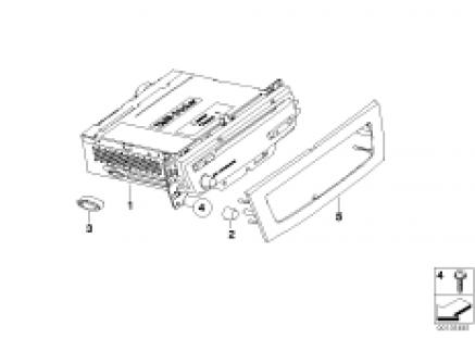 M-Audio system controller