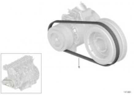 Belt Drive Climate Compressor