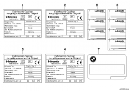 Labels independent heating