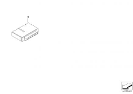 Body gateway module