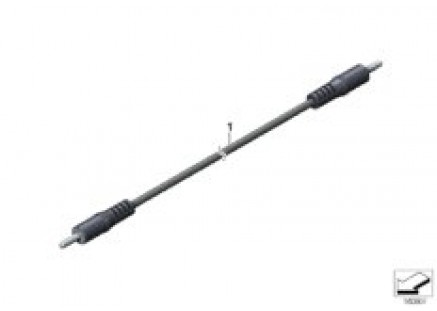 Auxiliary connection cable