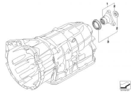 GA6L45R output