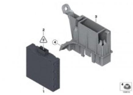 Dc/dc-torque converter