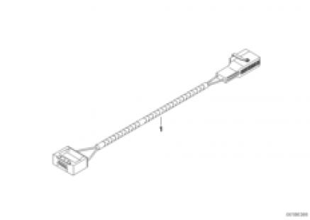 Conversion, headlights xenon LCI 2008