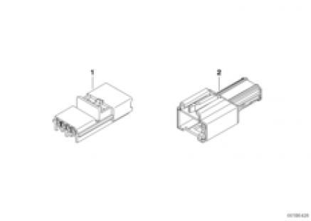 Miscellaneous plugs and connectors