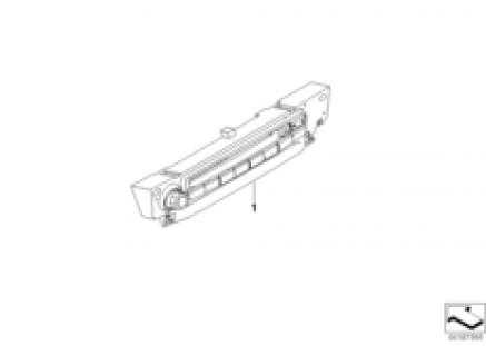 Single parts, Car Infotainment computer