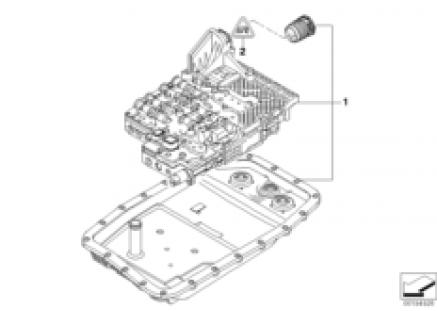 GA6HP26Z Mechatronics