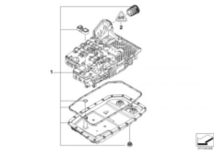 GA6HP19Z Mechatronics