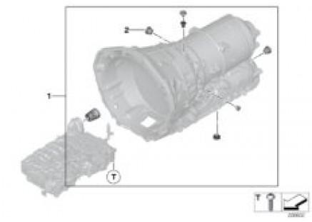 GA8HP45Z small parts