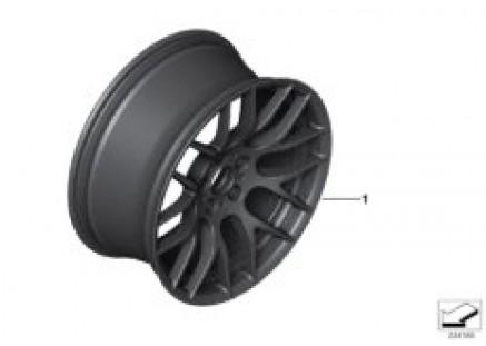 Individual LA wheel M Y-Spoke 359