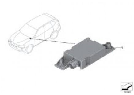 Bluetooth antenna