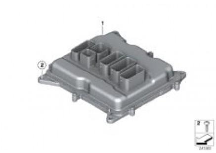 Base control unit DME / MEVD1724