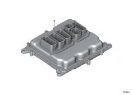 Base control unit DME / MEVD 1725