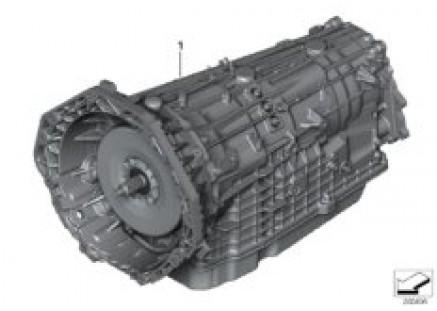Automatic transmission GA7AHSCD