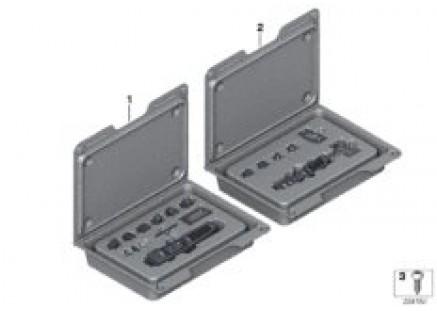 Rep.kit, control panel, center console