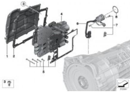 GS7D36SG mechatronics unit