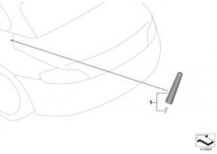 Rod antenna SPORT