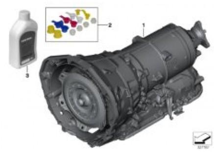 Automatic transmission GA8HP90Z