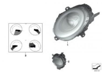 Headlight
