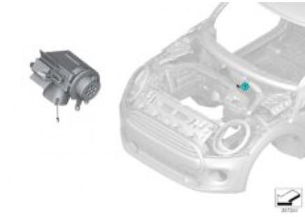 Sensor f. AUC