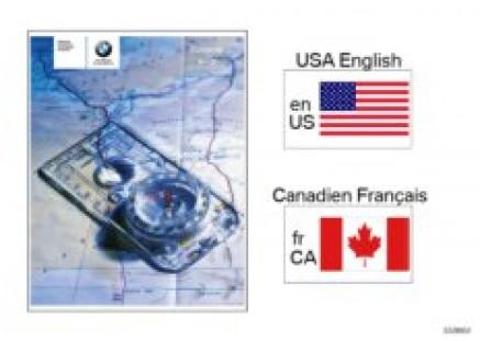 Navigation system US, SA609