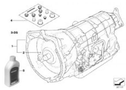 automatic transmission A5S325Z
