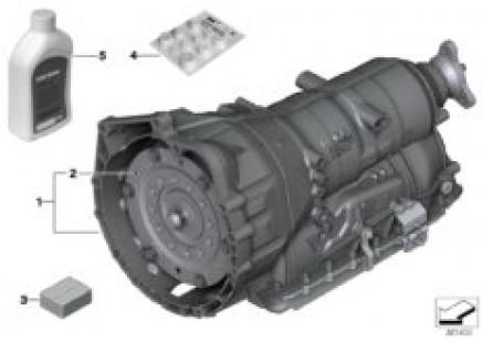 Automatic transmission GA6HP19Z