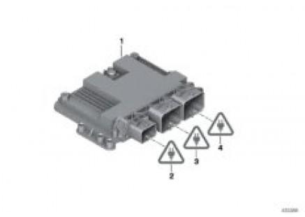 Base control module DME / MEV1722D