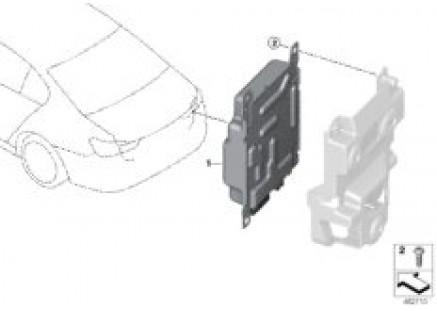 Battery charge module / BCU150