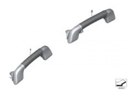 Individual grab handle