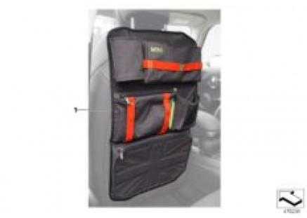 Backrest pouch MINI