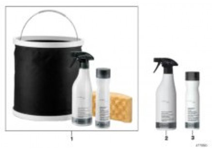 Care products / Retail customer products