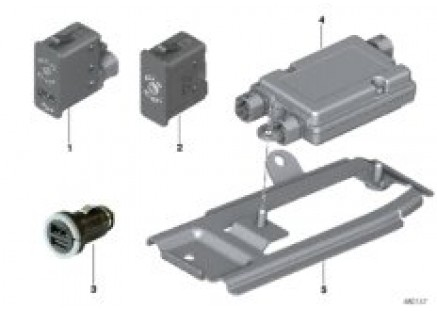 USB/Audio interface