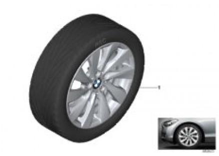 BMW LA wheel turbine styling 381 - 17