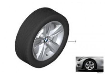 BMW LA wheel star spoke 391 - 16