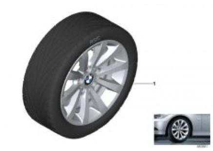 BMW LA wheel V-spoke 285 - 17