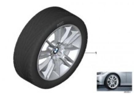 BMW LA wheel M star spoke 193M - 18