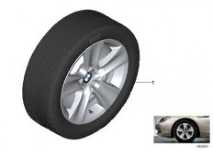 BMW LA wheel Star Spoke 327 - 17''