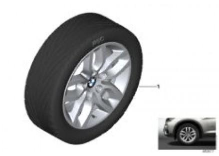 BMW LA wheel Y-spoke 305 - 17