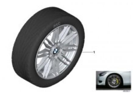 BMW Perf.LA wheel double sp.269 - 18