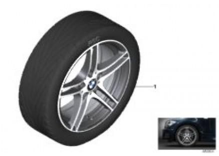 BMW Perf.LA wheel double sp.313 - 18
