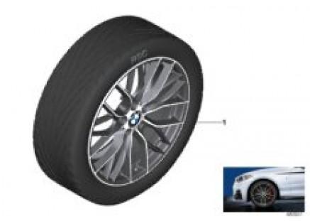 BMW LA wheel M Perf. Doub.sp.405M-19